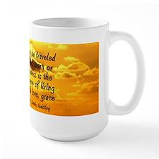"""""""Happiness Is"""" Mug"""