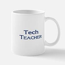 Tech Teacher Mug