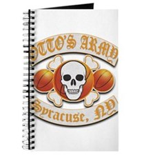 Otto's Army Gang Journal