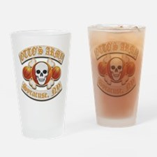 Otto's Army Gang Drinking Glass