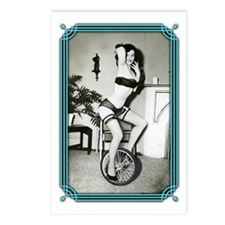 Eunice Eichel Postcards (Package of 8)