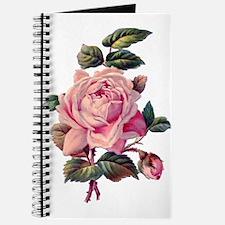 June Rose Journal