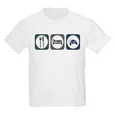 b0232_Gamer_Console T-Shirt