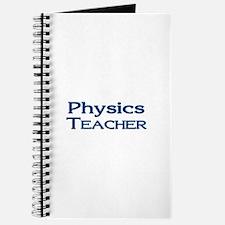Physics Teacher Journal