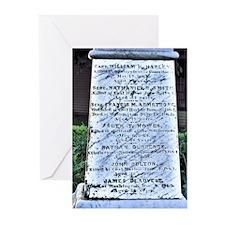 Civil War Volunteer Greeting Cards (Pk of 10)