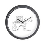 Veterinary Student Graduation Wall Clock