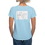 Veterinary Student Graduation Women's Light T-Shir