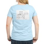 Veterinary Student Graduation Women's Light T-Shir