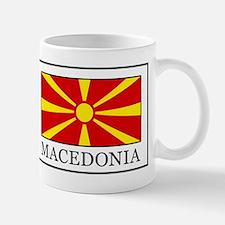 Macedonia Mugs