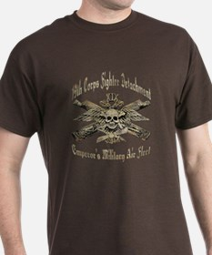 Fighter Group T-Shirt