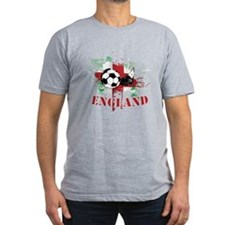 England football Soccer T