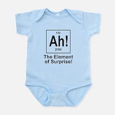 Ah! Infant Bodysuit
