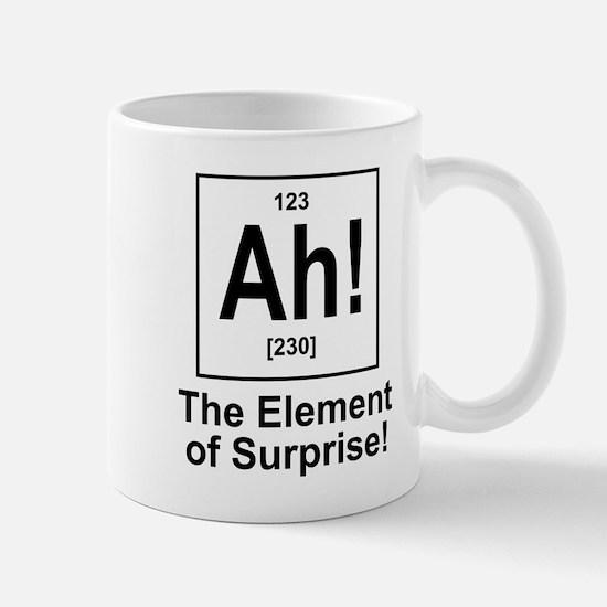Ah! Mug