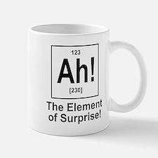 Ah! Small Mugs