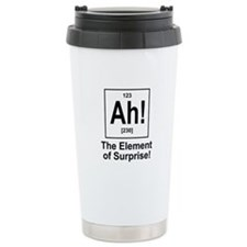 Ah! Travel Mug