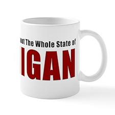 wholestateofmichigan Mugs