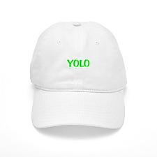 YOLO Baseball Cap