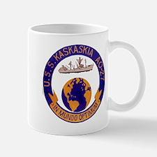 USS KASKASKIA Mug