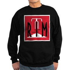 Retro Logo Sweatshirt