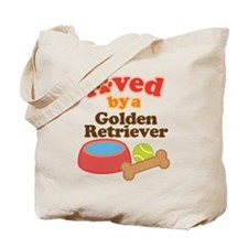 Golden Retriever Dog Gift Tote Bag
