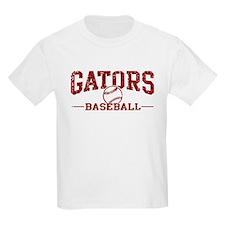 Gators Baseball T-Shirt