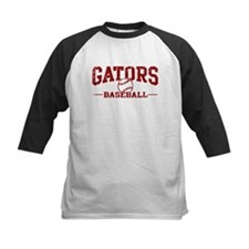 Gators Baseball Tee