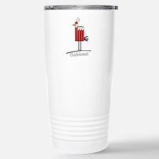 phlebotomist III Travel Mug