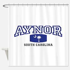 Aynor South Carolina, SC, Palmetto State Flag Show