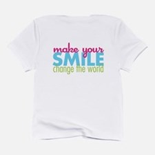 Unique Tagline Infant T-Shirt