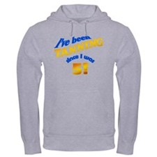 I've been tanning since I was 5! Hoodie