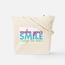 Cool Tagline Tote Bag