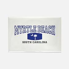 Myrtle Beach South Carolina, SC, Palmetto State Fl