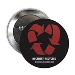 Recycled Heart Button