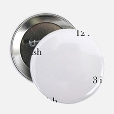 """Fashionable late 2.25"""" Button"""
