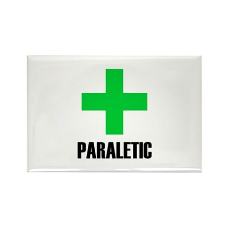 Paraletic Rectangle Magnet (10 pack)