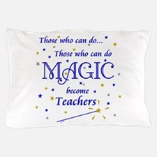 Cute School Pillow Case