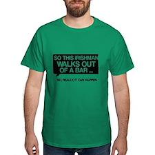Irishman T-Shirt