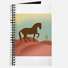 desert dressage Journal