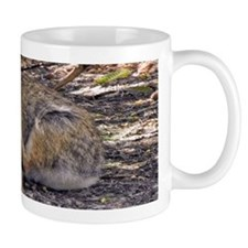 Cottontail Bunny Mug