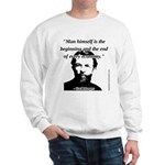 Carl Menger - The Economy Sweatshirt