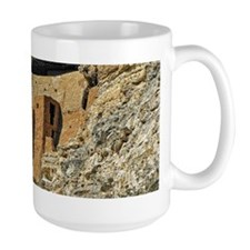 Montezuma Castle Natl Monument Large Mug