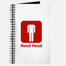 Need Head Journal