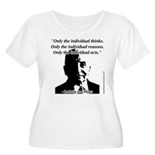 Ludwig von Mises - The Individual T-Shirt