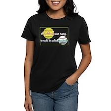 If-Softball-Was-Easy-3-13-0 T-Shirt