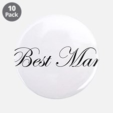 """Best Man.png 3.5"""" Button (10 pack)"""