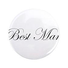 "Best Man.png 3.5"" Button"