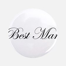 "Best Man.png 3.5"" Button"