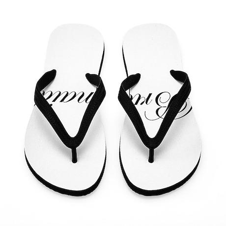 Bridesmaid.png Flip Flops
