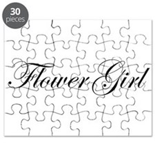 Flower Girl.png Puzzle