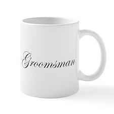 Groomsman.png Mug